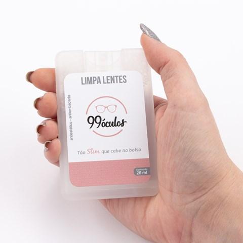 Limpa Lentes Slim 99