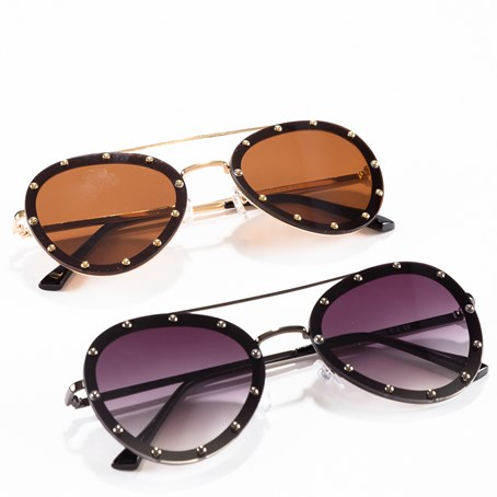 Óculos de Sol Aviador Red