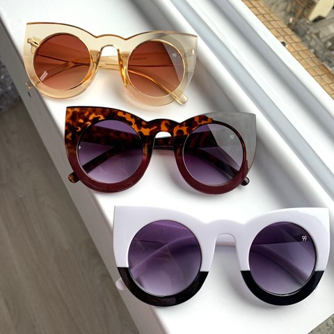 Óculos de Sol Gatinho Giovanna