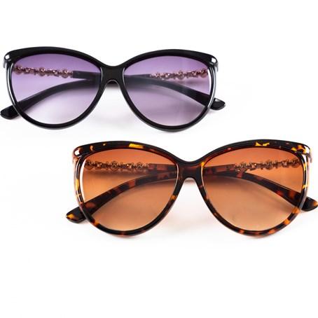 Óculos de Sol Gatinho Oasis