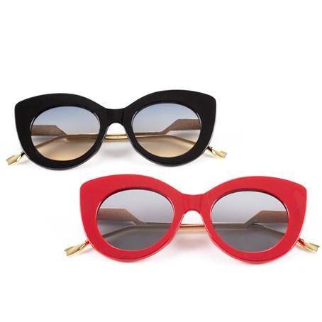 Óculos de Sol Gatinho Toti