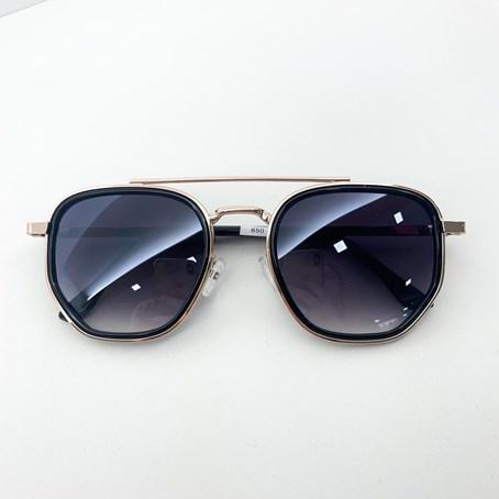 Óculos de Sol Hexagonal Adele