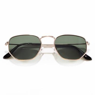 Produto Óculos de Sol Hexagonal PRO