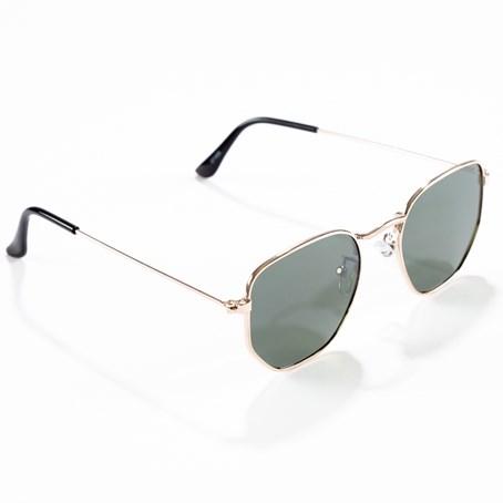 Óculos de Sol Hexagonal PRO
