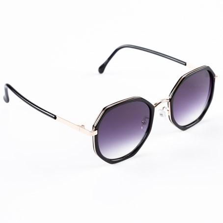 Óculos de Sol Hexagonal Vick