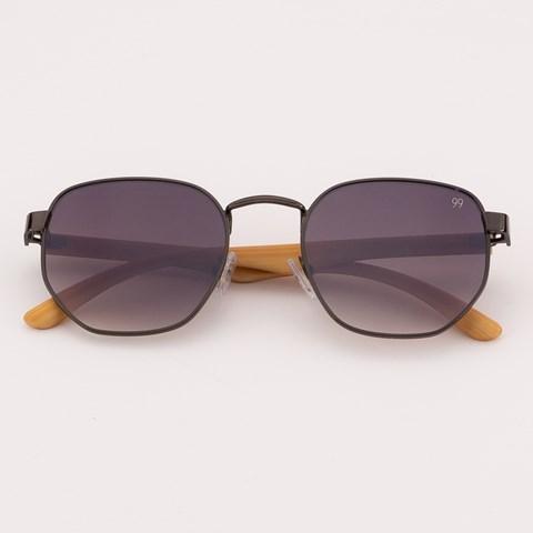 Óculos de Sol Hexagonal Virginia