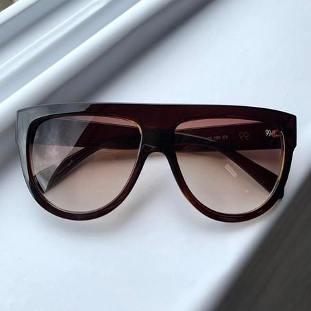 Óculos de Sol Quadrado Natali