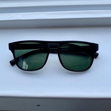 Óculos de Sol Quadrado Snake