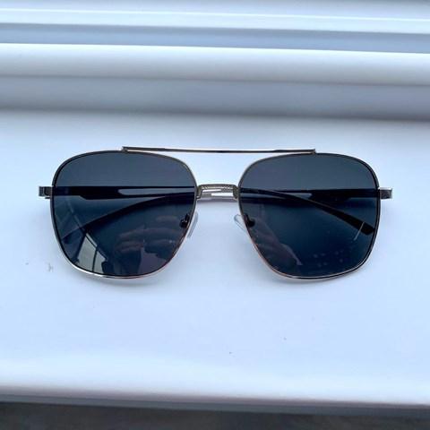 Óculos de Sol Quadrado Tyler
