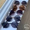 Óculos de Sol Redondo Alexia