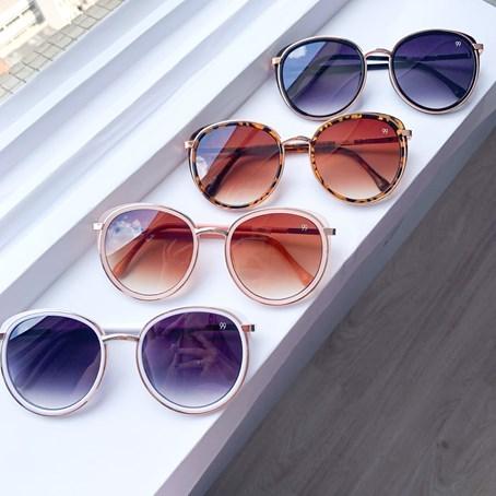 Óculos de Sol Redondo Bee