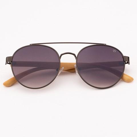 Óculos de Sol Redondo Bel