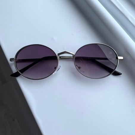 Óculos de Sol Redondo Camy