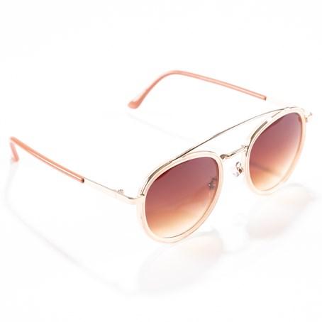 Óculos de Sol Redondo Demi