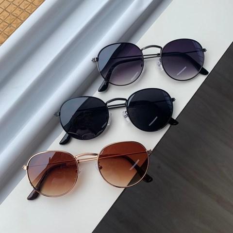 Óculos de Sol Redondo Janis