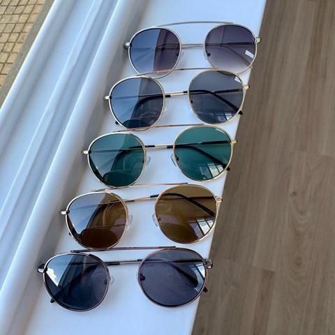 Óculos de Sol Redondo Madison