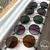 Óculos de Sol Redondo Manu