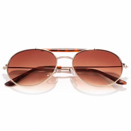 Óculos de Sol Redondo Mariany