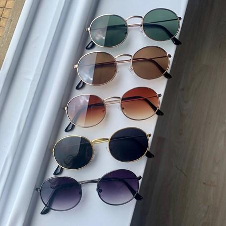 Óculos de Sol Redondo Pilar