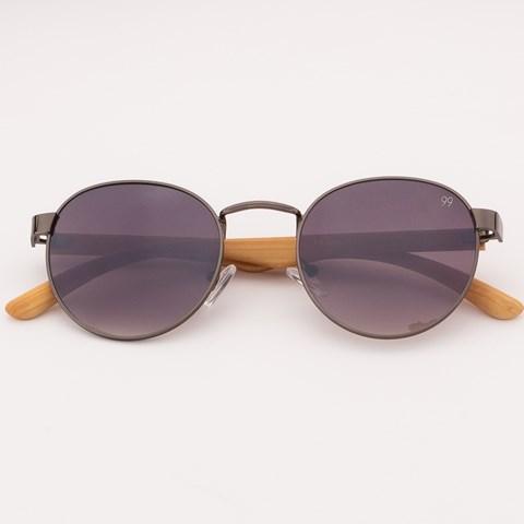 Óculos de Sol Redondo Zola