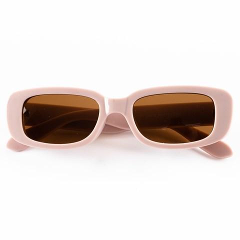 Óculos de Sol Retangular Beverly