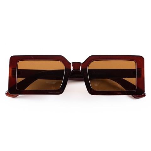 Óculos de Sol Retangular Spice